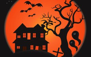 Halloweenul și internetul ! Sau de ce ne frică de bau bau